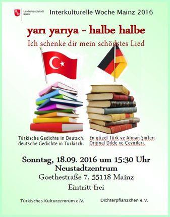 Mit deutscher übersetzung türkische liebessprüche Sprüche und